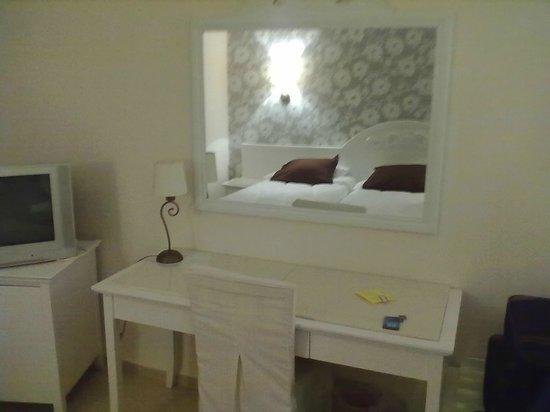 Soviva Resort : Bedroom