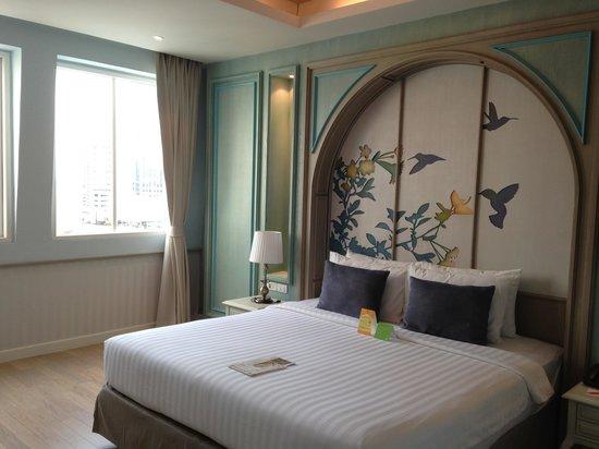 Salil Hotel Sukhumvit Soi 11: 1103
