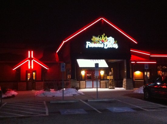 Famous Dave's, Waldorf MD