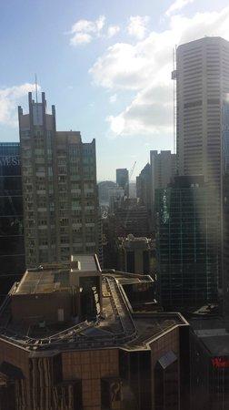 Hilton Sydney : view 3904