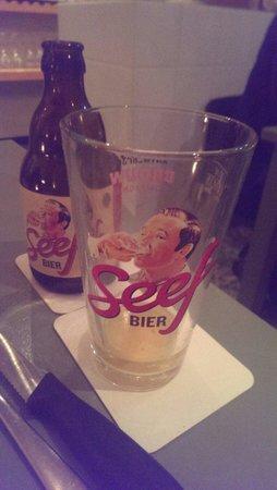 Witloof From Belgium: Seef Bier uit Antwerpen