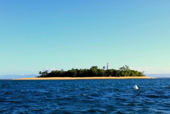 Sailaway : Low isle
