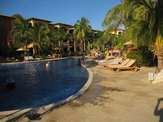 Infinity Bay Spa and Beach Resort: pool