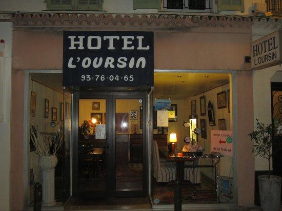 Hotel L'Oursin