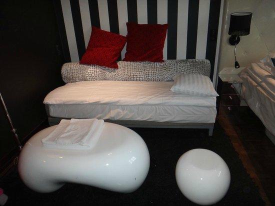 Scandic Paasi: Kid's bed