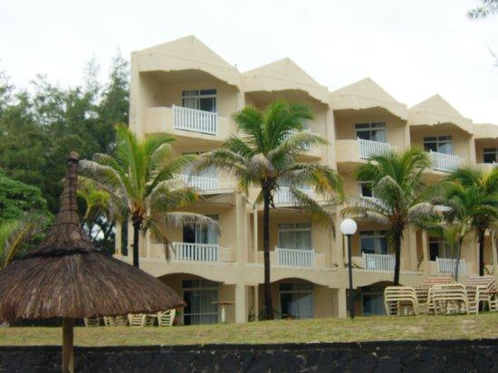 Silver Beach Hotel : Hotel