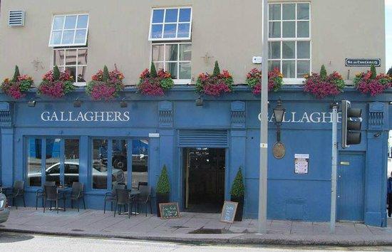 Gallaghers Gastro Pub: Gallagher's