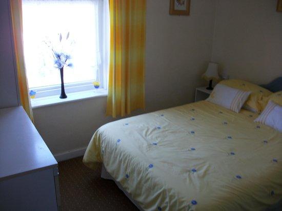 Highbury Hotel : Typical Double Room