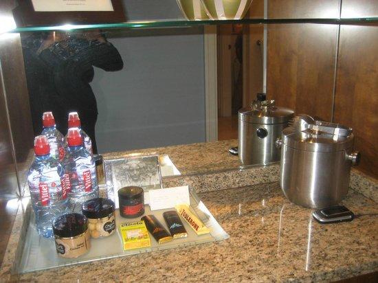 Four Seasons Hotel Prague: des petites attentions qui font plaisir