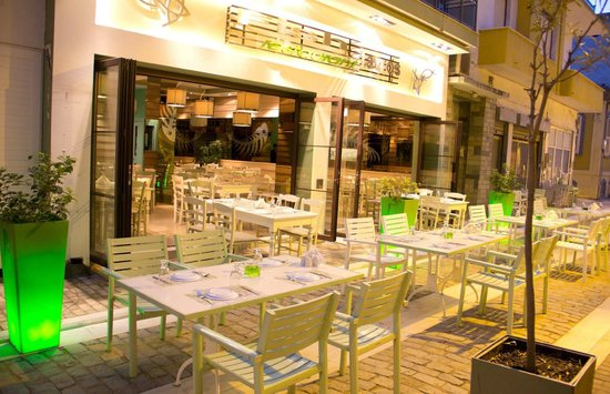 Stavros Fish Restaurant
