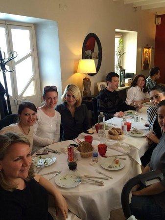 Evimiz: Öğle Yemeğimiz