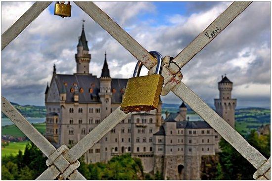 European Castles Day Tours: Amore a prima vista