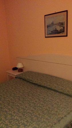 Hotel Bernardino: camera 132
