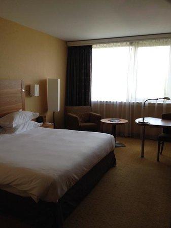 Hilton Strasbourg : Executive Suite 4th Floor