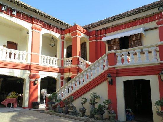 Villa Fernandina De Vigan