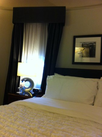Le Meridien Piccadilly : Notre chambre