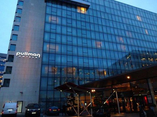 Pullman Paris Centre - Bercy: 外観