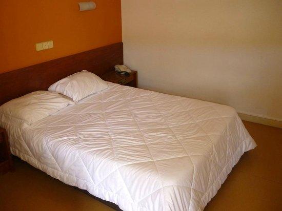 Residencial dos Terceiros: Zimmer