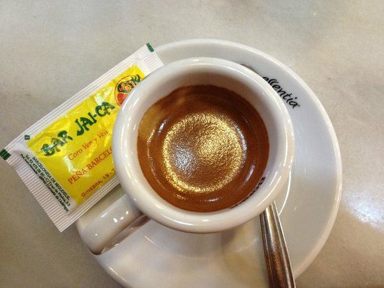 Jai-Ca: Coffee