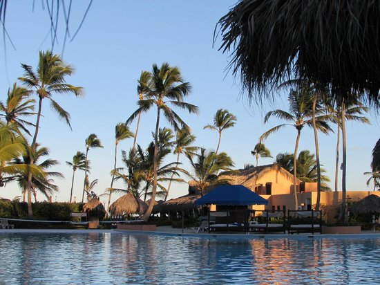 Punta Cana Princess All Suites Resort & Spa: Vista