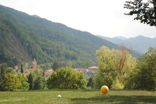Borgo Pace