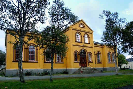 Nordland Museum