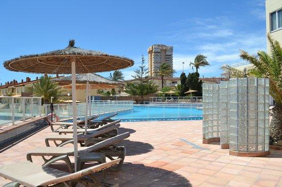 Servigroup Galúa: La piscine
