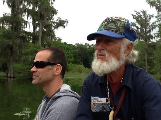 LeBlanc Swamp Tours : le meilleur tour des bayous