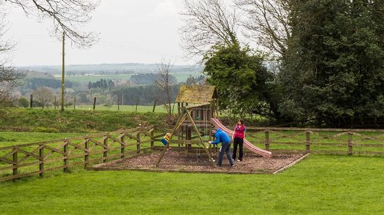 Swarland Old Hall: Play Area