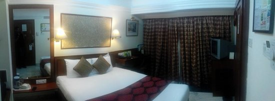 The Emerald - Hotel & Service Apartments: Room