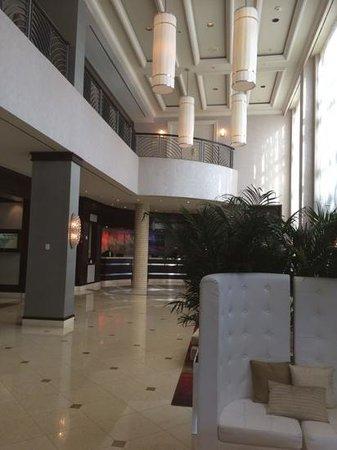 Renaissance Fort Lauderdale-Plantation Hotel : Lobby