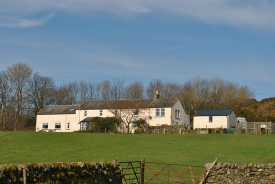 Airds Farmhouse B&B