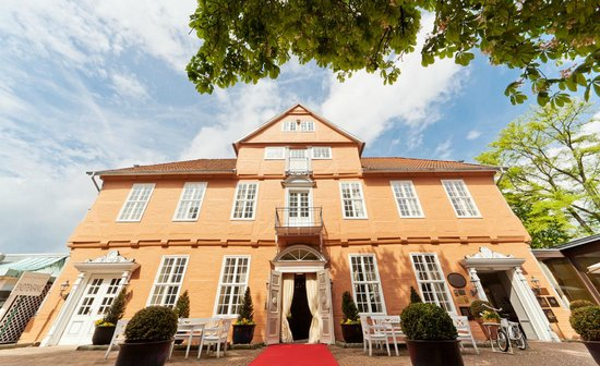 Althoff Hotel Fuerstenhof Celle