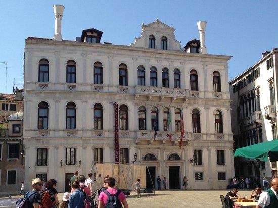 Hotel La Residenza : FACCIATA
