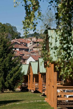 """Village Vacances """"Les Lambrilles"""": village vacances"""