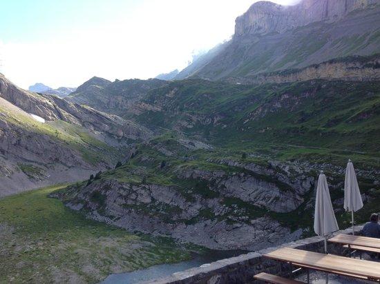 Berghotel und Restaurant Schwarenbach