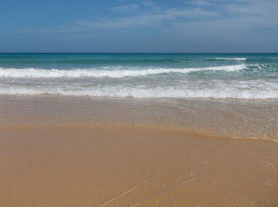 Fuerteventura Princess: Esquinzo beach