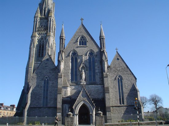‪St. John's Cathedral‬