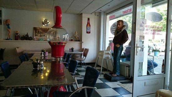 50's Diner & Take Away