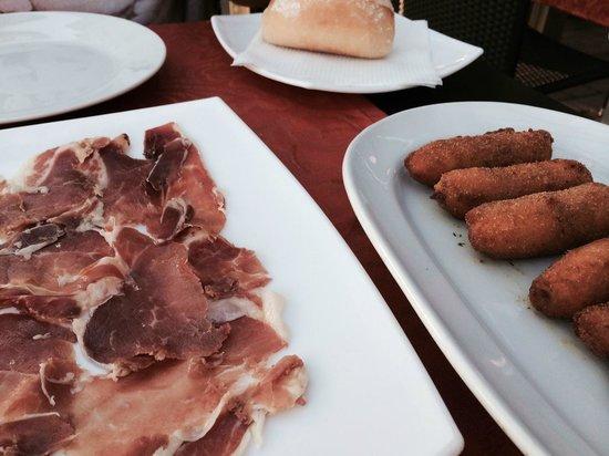 Terraza Boulevard Tapas Maspalomas Restaurant Reviews