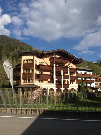Kinderhotel Adriana : l'hotel