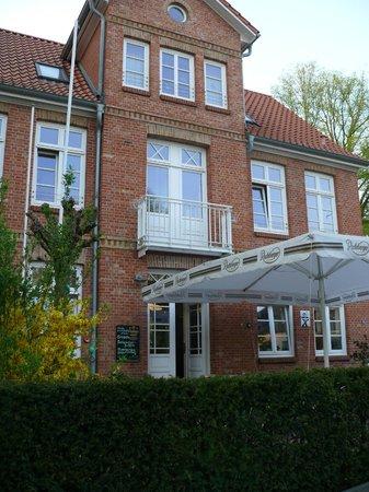 Bergedorfer Hoehe Hotel