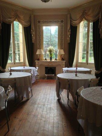 Château La Moune : Dining room