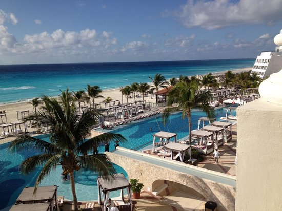 Hyatt Zilara Cancun: Heaven!