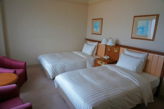ANA Crowne Plaza Wakkanai : Royal Suite