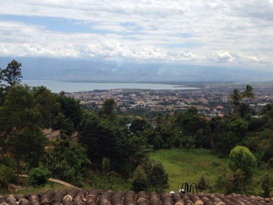Top 10 restaurants in Bujumbura, Burundi