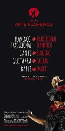 Tablao Arte Flamenco : getlstd_property_photo