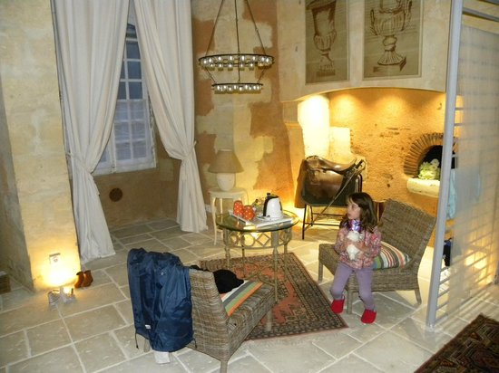 Bagatelle, chambres d'hotes en Touraine : La Bagatelle