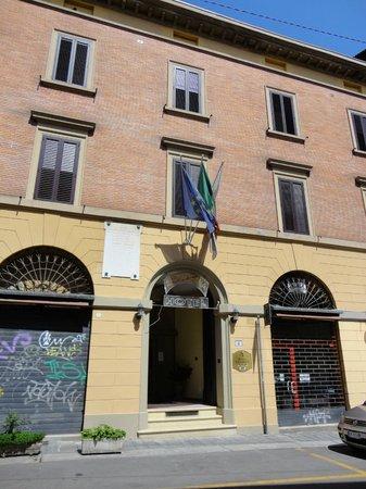 Hotel Accademia : Hotel