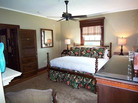 Hilltop Inn: Stewart Room